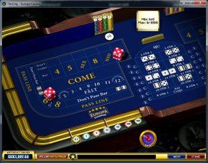 Tärningspel online på casino