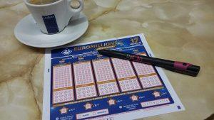 lottspelet euromillions