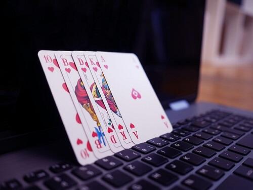 trender inom online casino